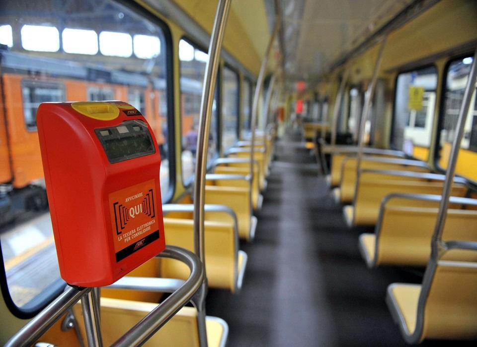 Covid-19 trasporto pubblico: le linee guida del Ministero per la Fase 2