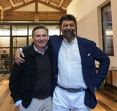 Praxis Consulting - tessitoria Birello Palomba